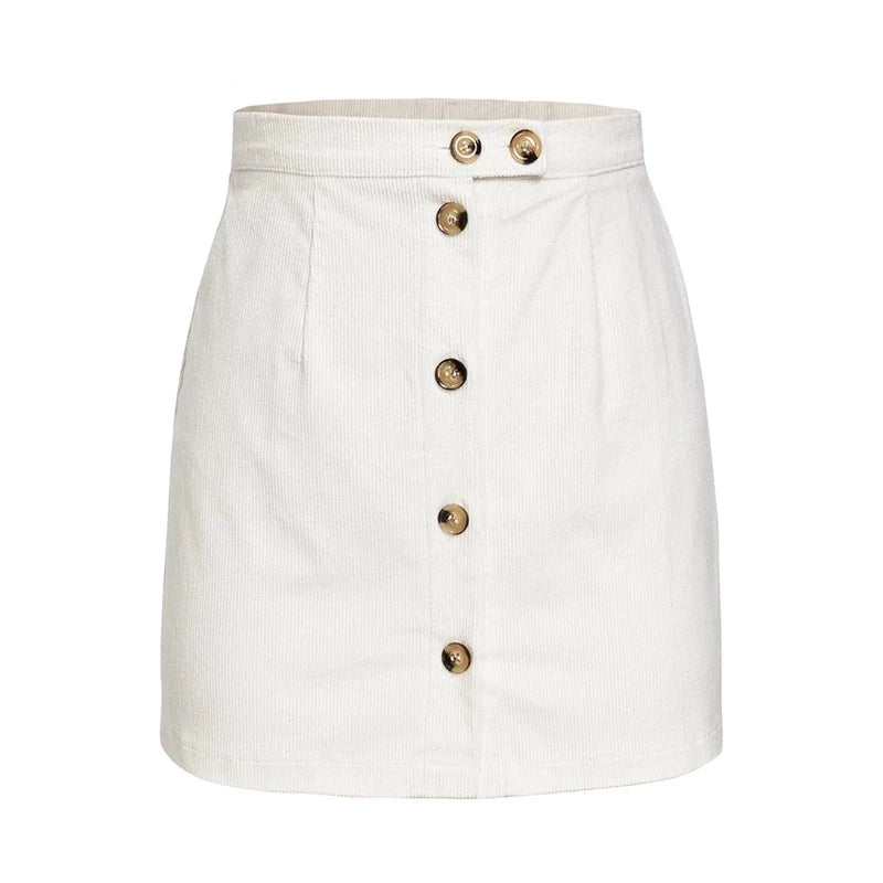Alessandra Mini Skirt
