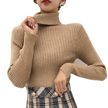 Load image into Gallery viewer, Clara Knit Sweater