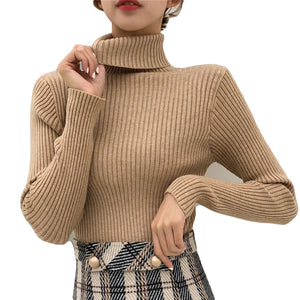 Clara Knit Sweater