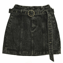 Load image into Gallery viewer, Bali Denim Skirt