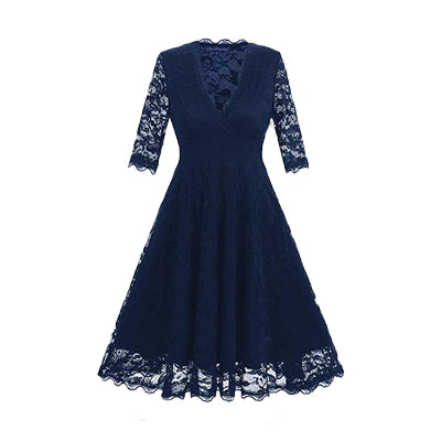 Bali Lace Dress