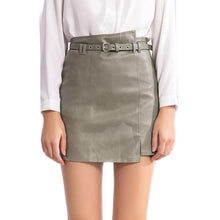 Load image into Gallery viewer, Florence Mini Skirt