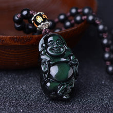 Load image into Gallery viewer, Buddha Necklace