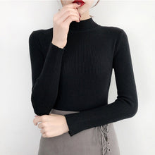 Load image into Gallery viewer, Jade Knit Sweater