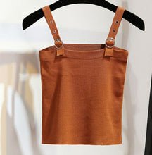 Load image into Gallery viewer, Camisole T