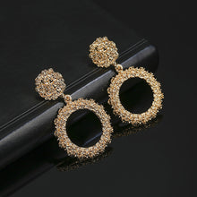 Load image into Gallery viewer, Drop Dangle Earring