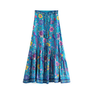 Blue Dream Maxi