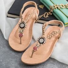 Load image into Gallery viewer, Bali Slip On Sandal