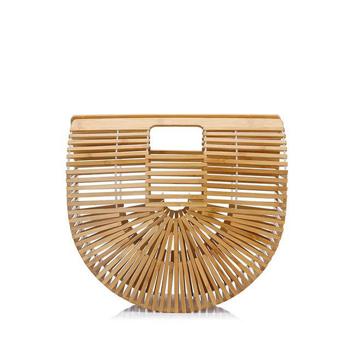 The Bamboo Bag