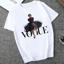 Load image into Gallery viewer, Vogue T