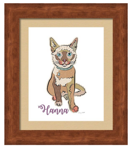 rescued-tails-pet-portraits-cat-art-gift