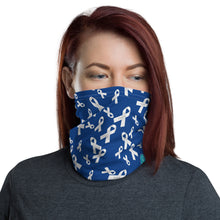 Load image into Gallery viewer, Covid-19 Support Face Mask, Navy