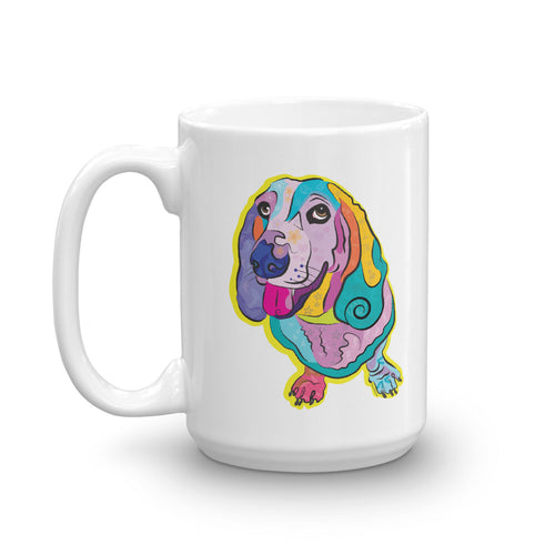 Mazee Dog Mug