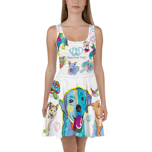 Animal Love Dress