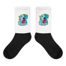 Load image into Gallery viewer, Labrador Socks