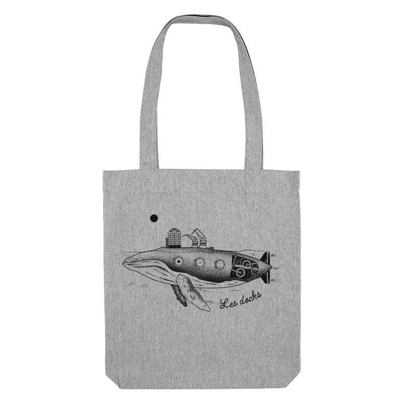 Tote Bag André Malraux
