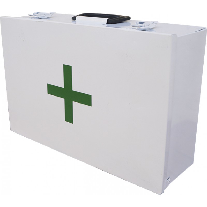 Factory First Aid Kit - Regulation 3