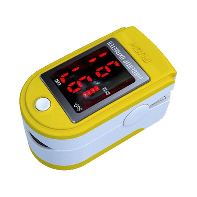 Fingertip Pulse Oximeter (50DL)