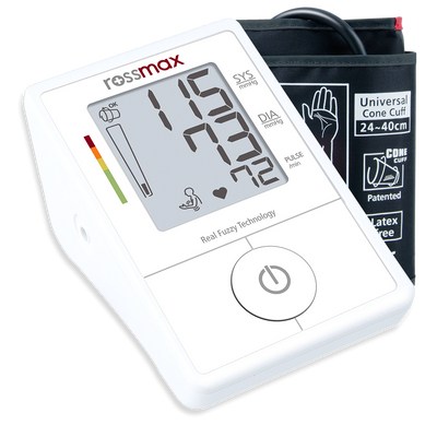 Rossmax Automatic Blood Pressure Monitor X1