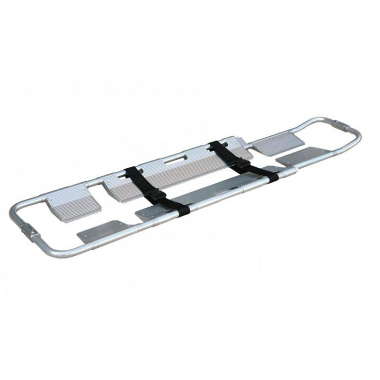 Scoop Stretcher (Aluminium)