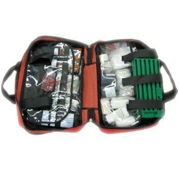 First Aid Kits - Essential First Aid Kit (Carry Bag)