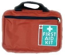 First Aid Kits - Home First Aid Kit