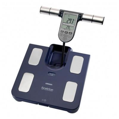 Scales - Omron BF511 Body Composition Scale