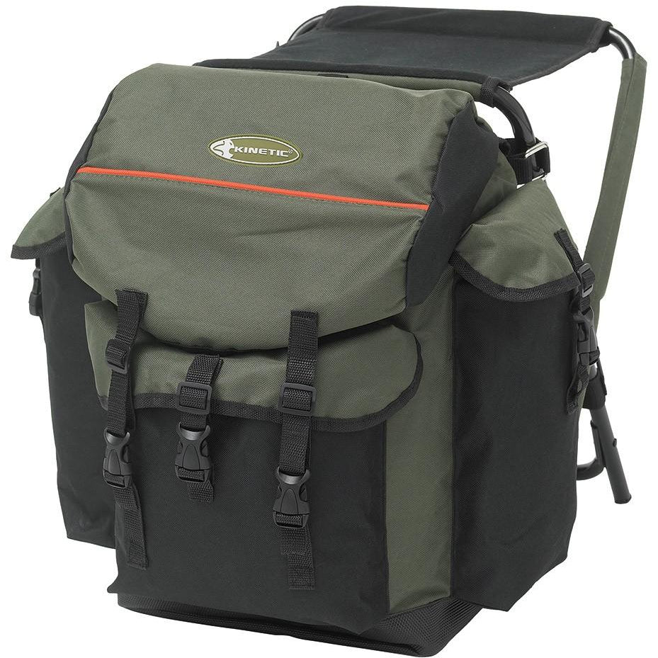 Chairpack Std. 25L Moss Green