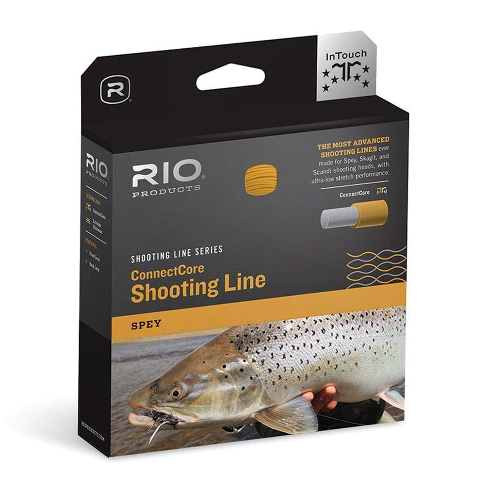 RIO Connectcore ShootingLine