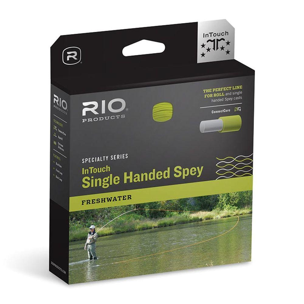 RIO InTouch Single Hand Spey WF