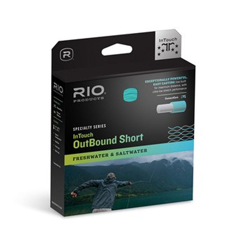 RIO Intouch Outbound Short WF