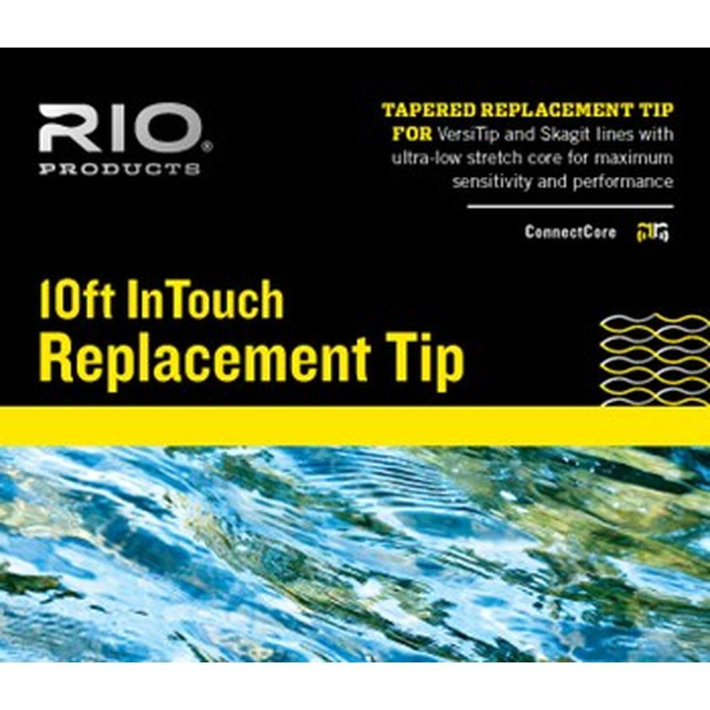 RIO InTouch Replacement Tip