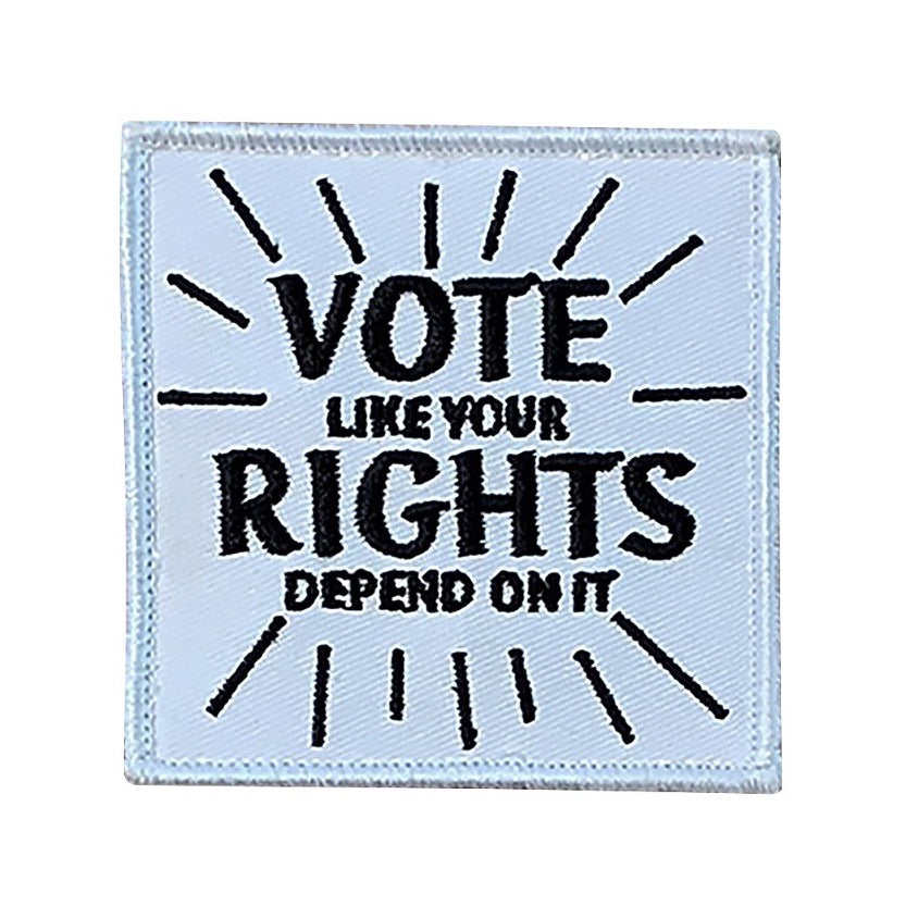 VOTE - Rights