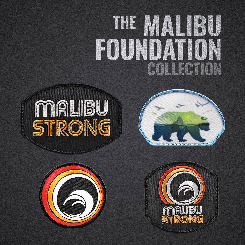 The Malibu Foundation Collection