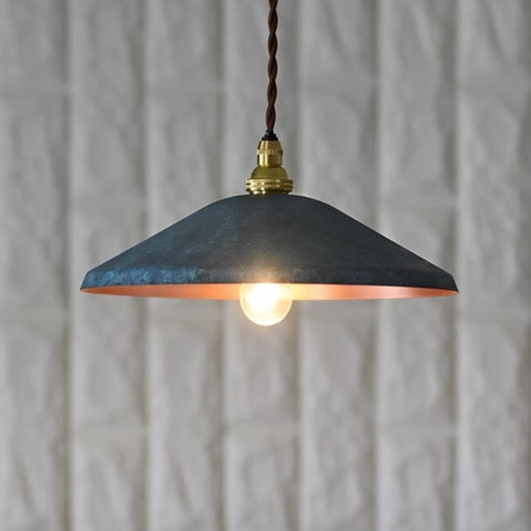 「tone」 pendant light_wide