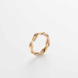 Woven Ring - Large
