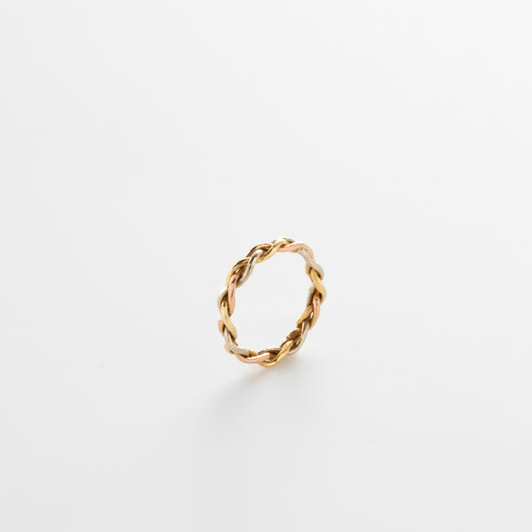 Woven Ring - Small