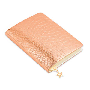 XO gifts - All That Glitters Notebook