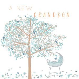 XO gifts - New Grandson