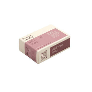 Nature Baby - Soap, Wild Rose