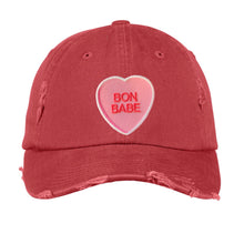 Load image into Gallery viewer, BON BABE BALLCAP
