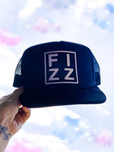 Load image into Gallery viewer, FIZZ Trucker Hat