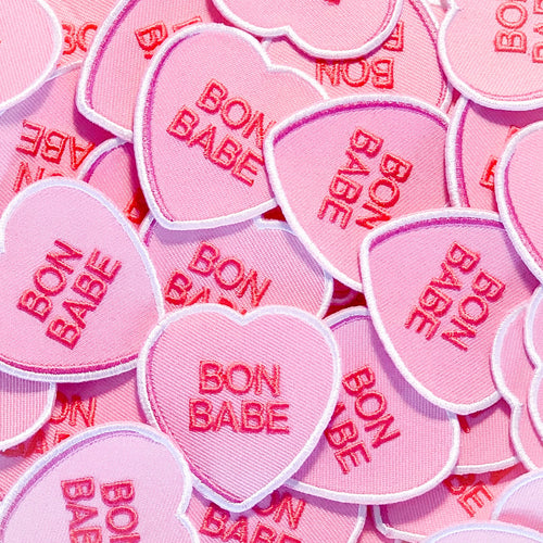 BON BABE Patch