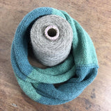 Iona Wool Loop Scarf
