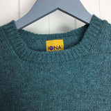 Crofters Crew - Blue Teal