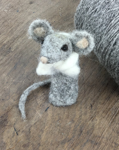 Iona Wool Needle Felting Kits