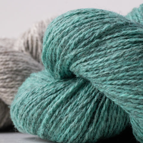 4 PLY - Green Teal IW4