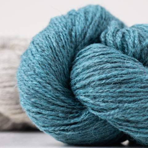 4 PLY - Blue Teal IW4