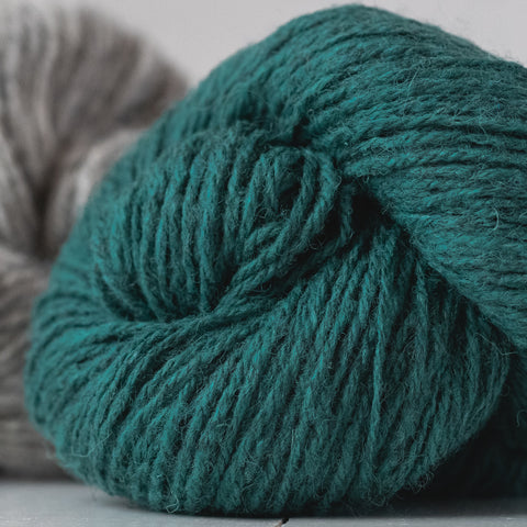 4 PLY - Sea Green IW4