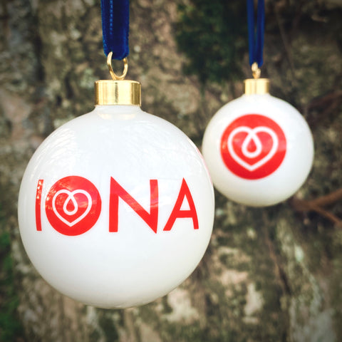 Iona Bauble